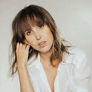 Alina Moreno Villa