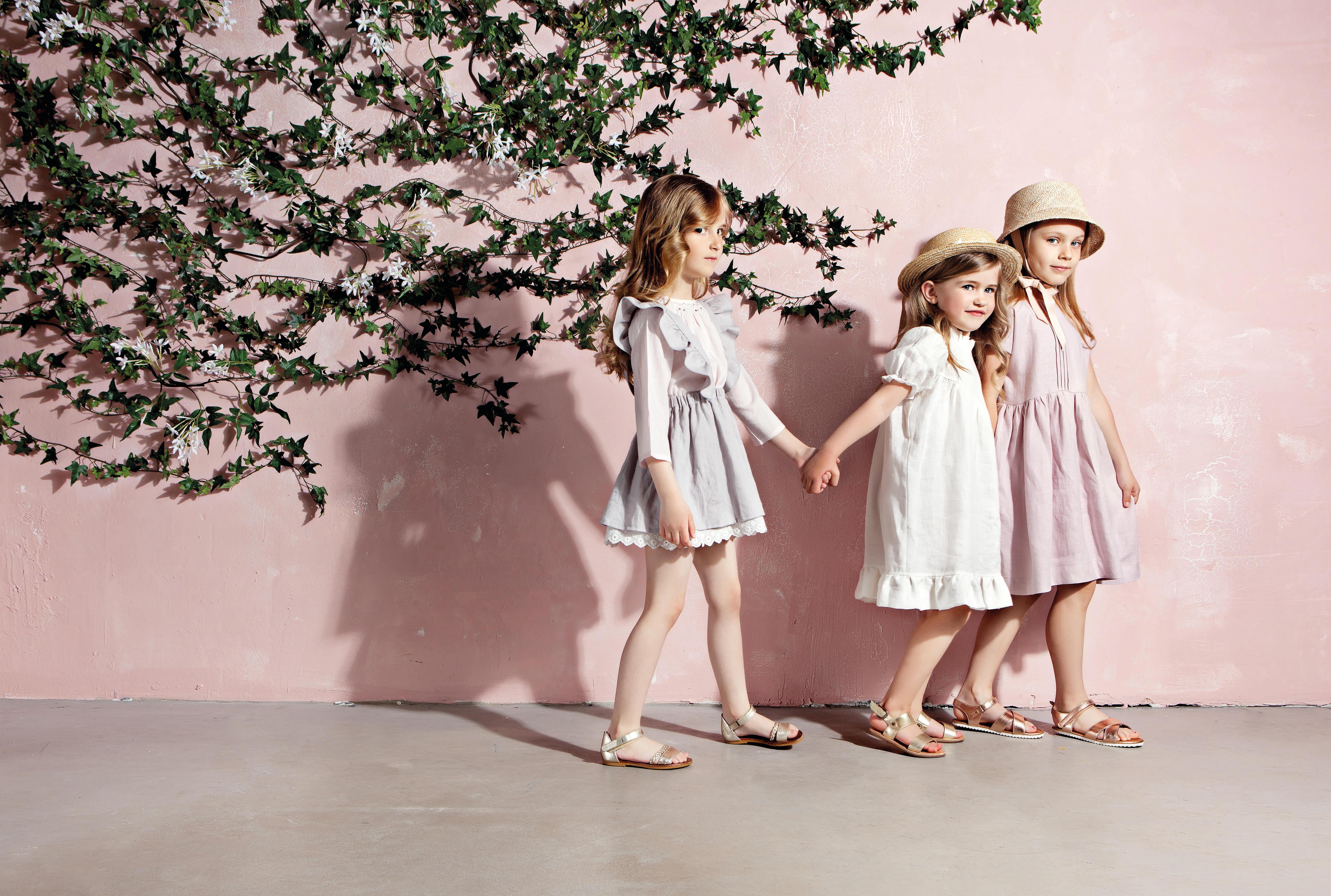 32013aba76fb BEBE ORGANIC marca tendencias de moda sostenibles, clásicas y hechas a mano  - Nueve 36 am