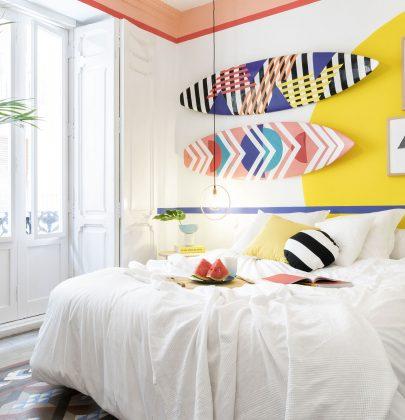 MASQUESPACIO, a interior design vision